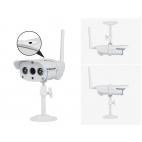 Bezdrátová Ip kamera PnP 0.3 MP Baby Monitor