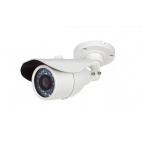 Věrohodná atrapa bezpečnostní kamery