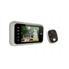 Bezdrátová Ip kamera Intelligent Network Cube