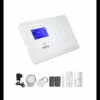 Bezdrátový GSM ALARM SELF DEFENSE